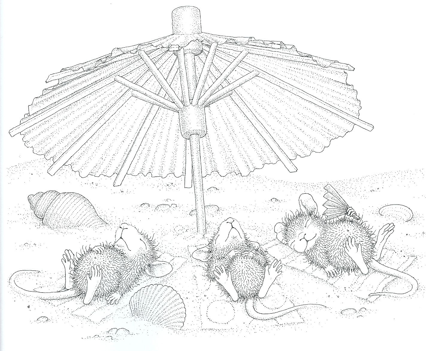 house of mouse coloring pages - photo#20