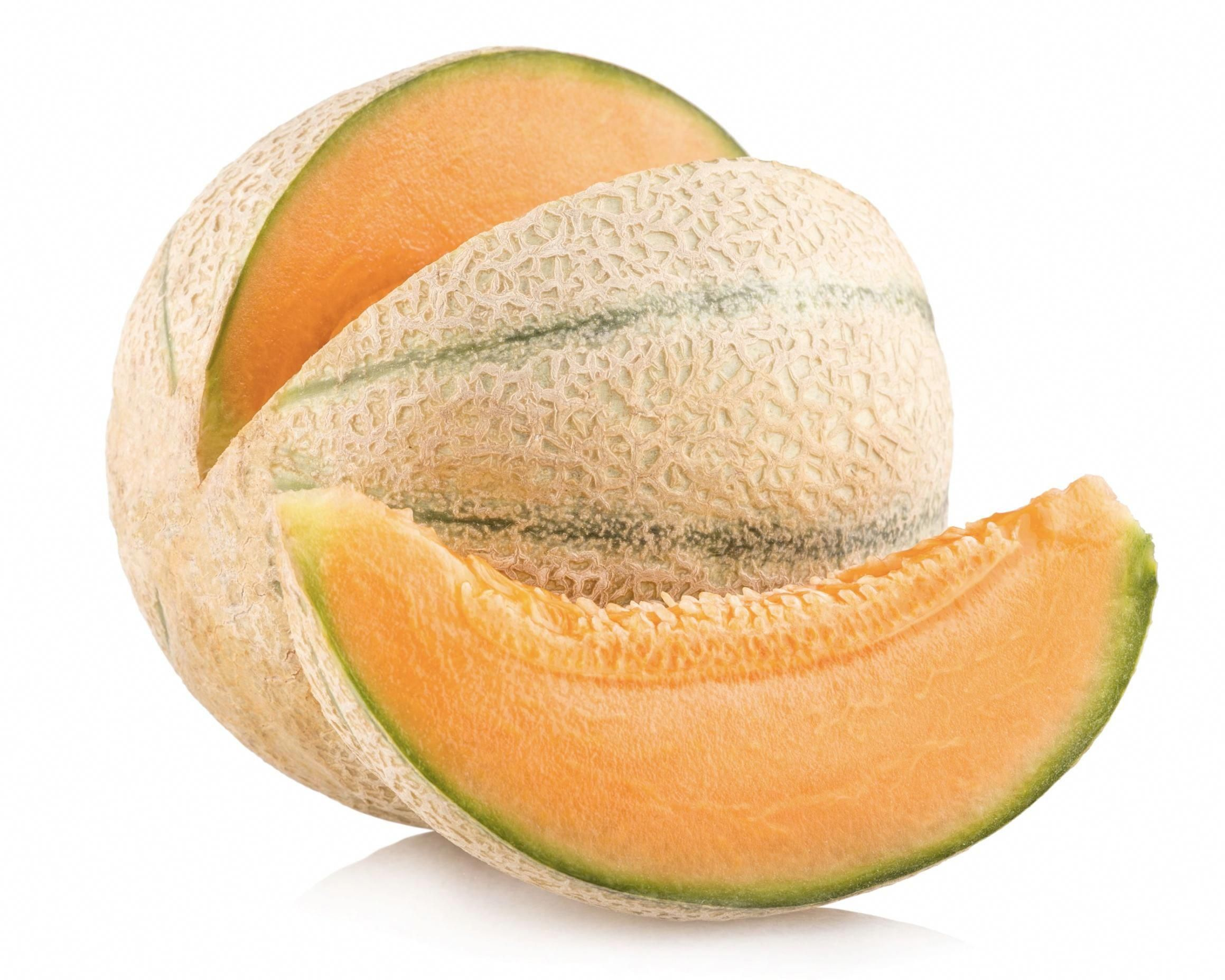7 Easy Storage Tips To Keep Produce Fresh Longer Isolate Ethylene Gas Producing It Cantaloupe Nutrition Facts Fruit Nutrition Facts Fruit And Vegetable Storage The cantaloupe, rockmelon (australia and new zealand), sweet melon, or spanspek (south africa) is a melon that is a variety of the muskmelon species (cucumis melo) from the family cucurbitaceae. pinterest
