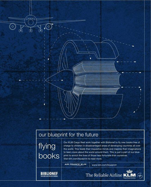 Blueprint For The Future on Advertising Served Ads u003e Print - new blueprint program online