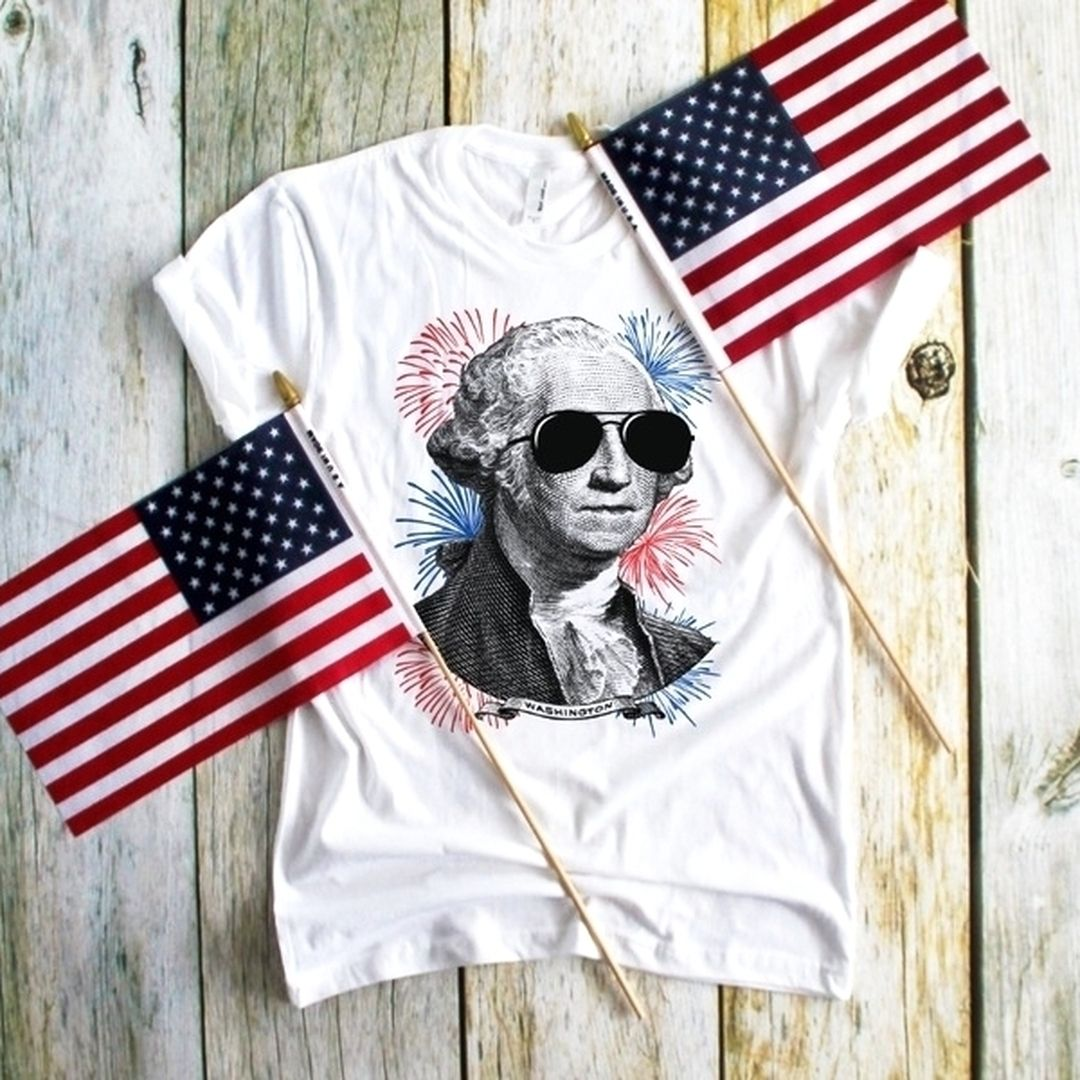 We know, we know. You've been totally stressing about what to wear for Memorial Day. Understandable. Thank goodness these shirts showed up. #problemsolved. More presidents to choose from. Link in bio.  #pickyourplum#whatstrending#ontrend#ootd#modestsharegoodness#mytribe#shoppingtime#boutique #memorialday2017 #presidents  https://www.pickyourplum.com/#/products/memorial-day-super-soft-tees/8ae70034