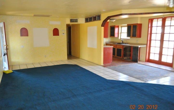 blue carpet decorating ideas - Google Search   1st Street ...