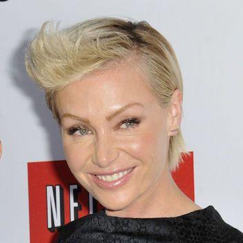 Portia De Rossi 2013 Hair Portia De Rossi 2013 H...
