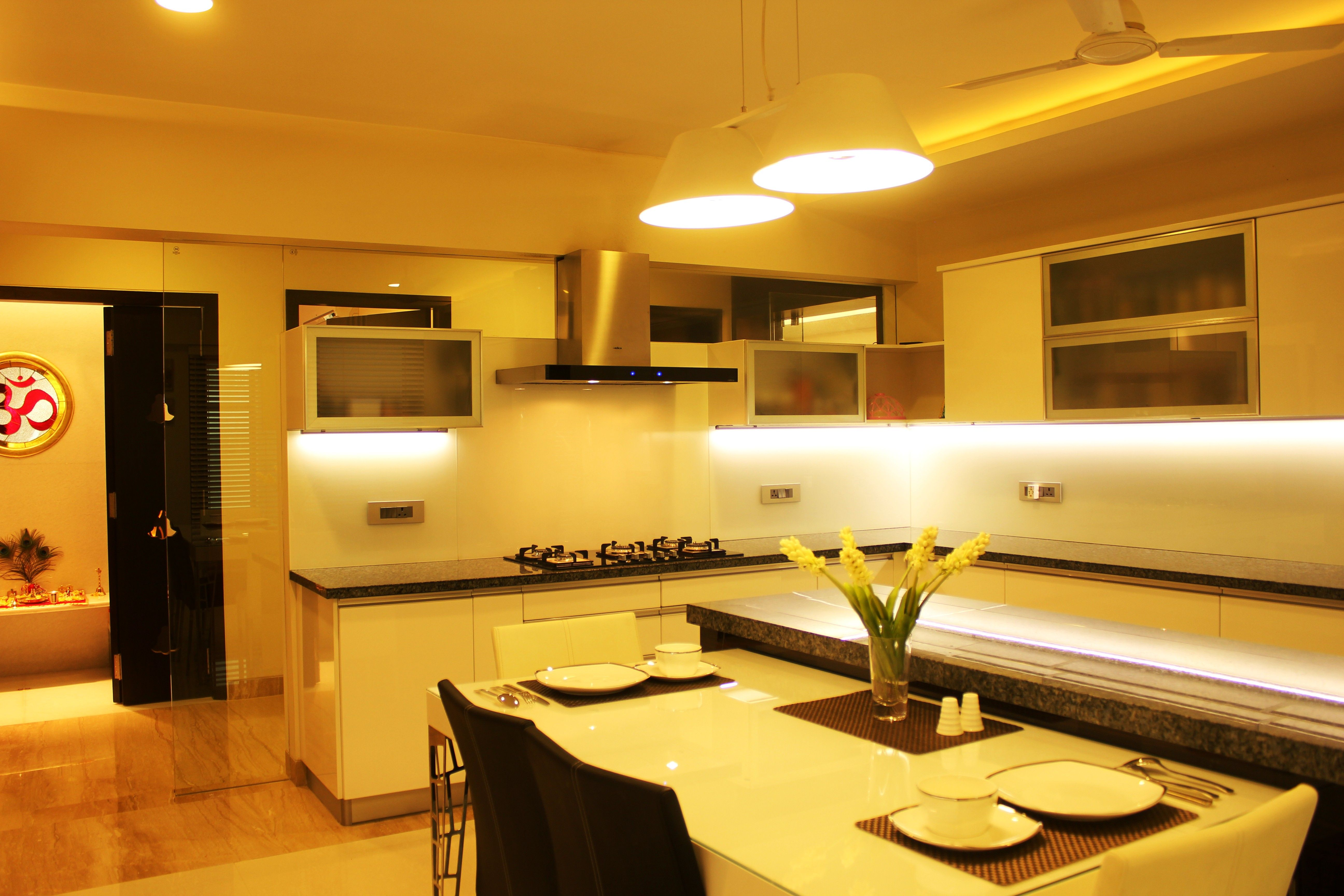 Striving To Offer The Best Functional And The Most Beautiful Kitchen Designs  To Our Customers, We Craft The Most Stunning Modular Kitchens #kitchens #  ...