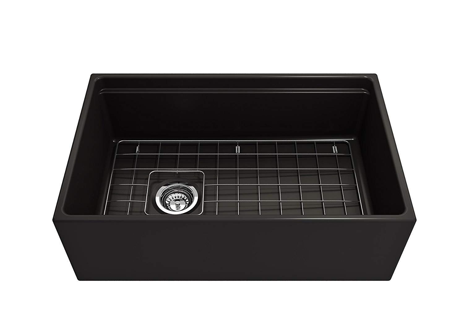 12 Best Black Kitchen Sinks Plus 1 To Avoid 2020 Buyers Guide