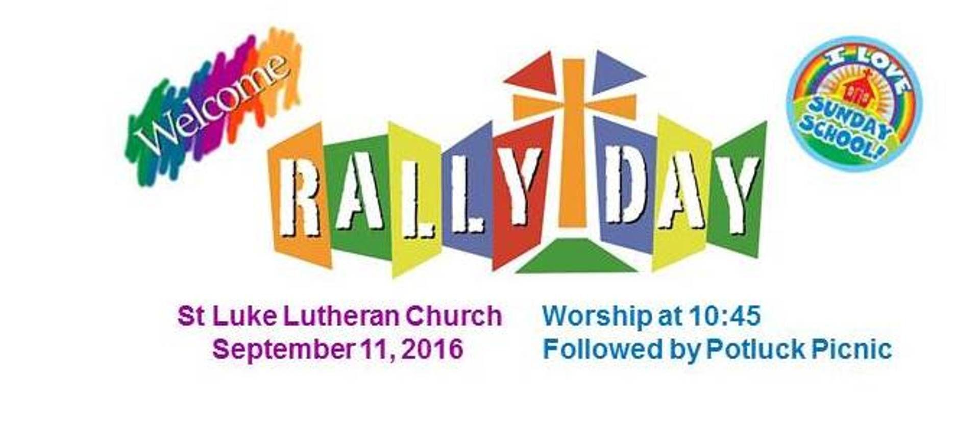 St. Luke Lutheran Church & Early Childhood Center