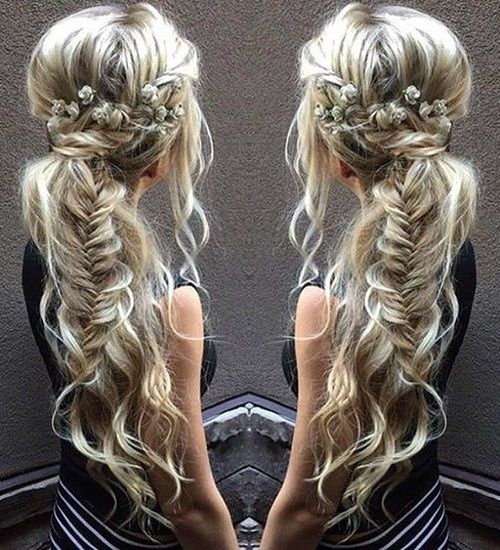 Double Dutch Fishtail Braids Today Im excited to be sharing these gorgeous d