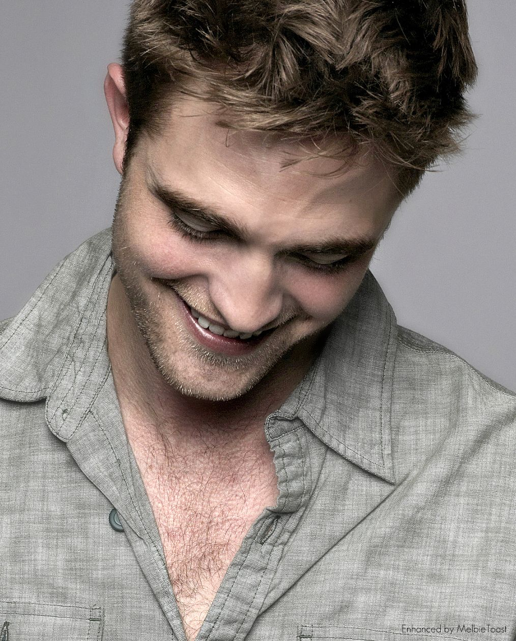 Robert pattinson twilight image by Leslie E on Someone