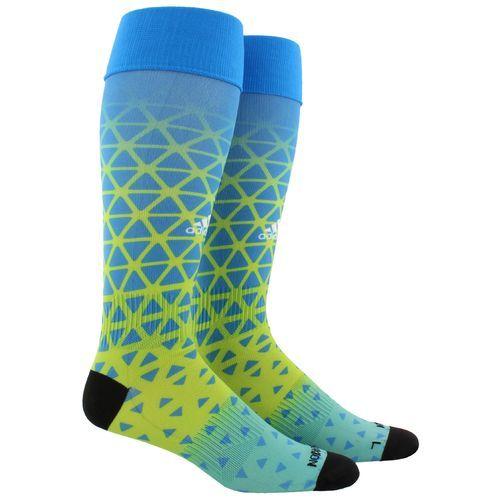 adidas Women s Metro Ace 3-D Print OTC Soccer Socks  2e0210dbd1