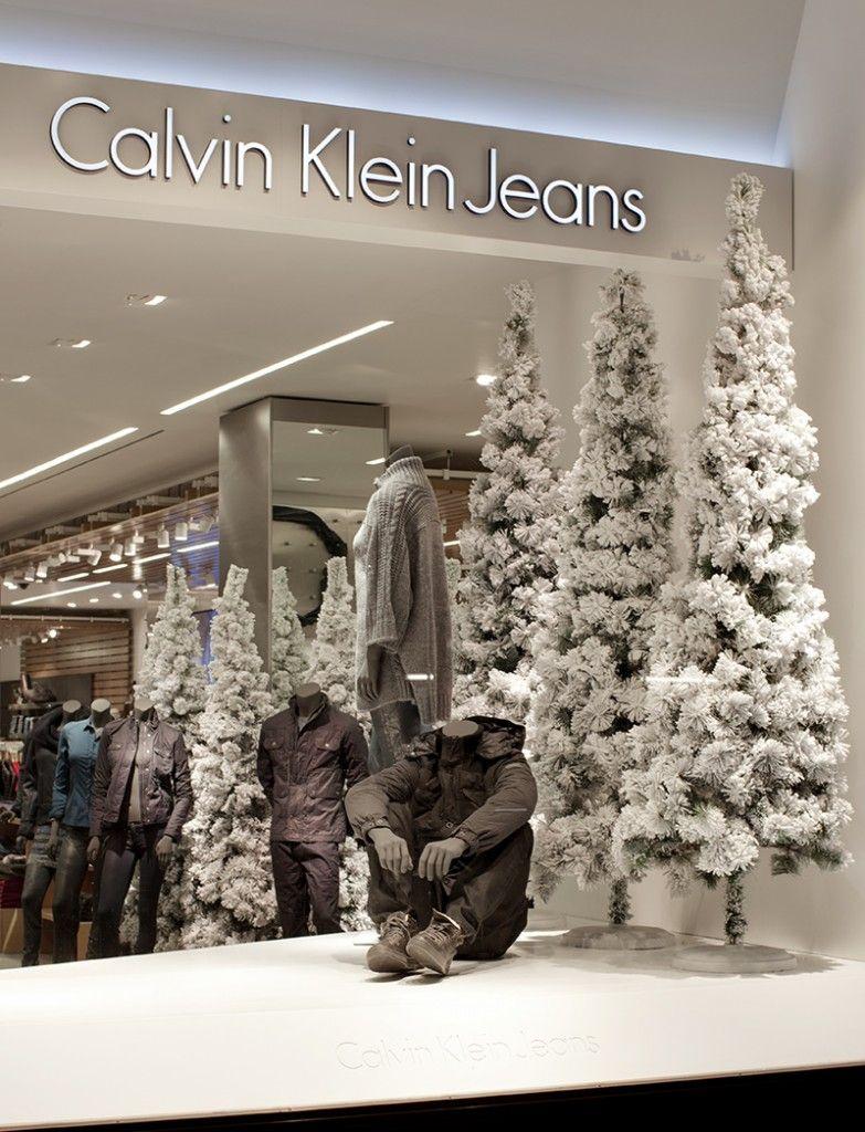 Calvin Klein Jeans reabre sus puertas en Regent Street http://streetdetails.es/calvin-klein-jeans-reabre-sus-puertas-de-regent-street/