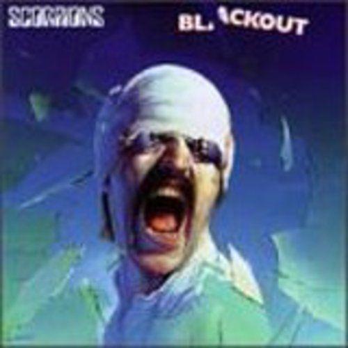 Scorpions - Blackout [Cd]