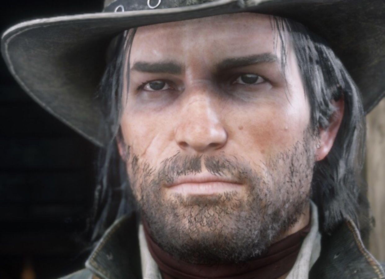 John Marston Red Dead Redemption Ii Red Dead Redemption Art Red Dead Redemption