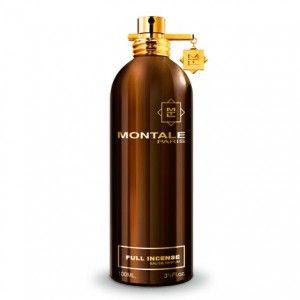 Full Incense eau de parfum Montale Profumi