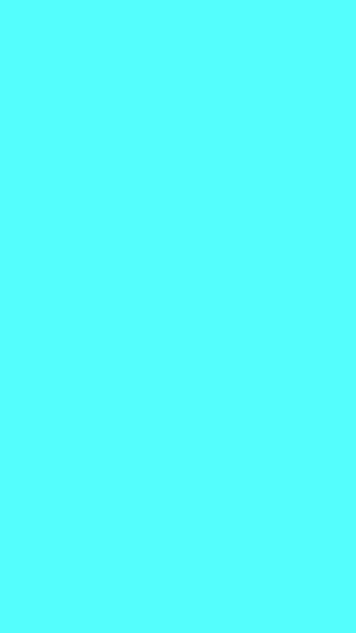 Noon Sky Blue 1 Colorful Wallpaper Color Iphone Solid Pattern