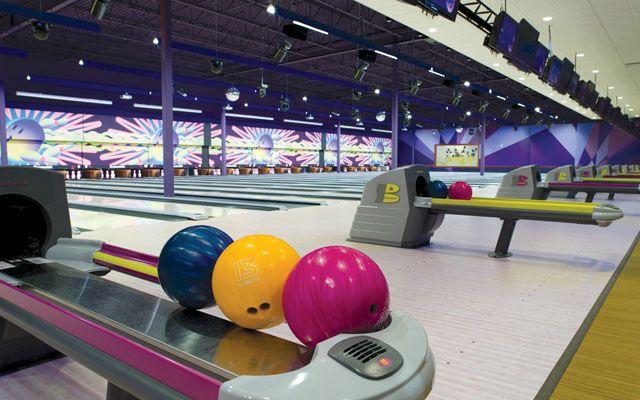 Bowling Alley At Treasure Island Casino Vacation Vacation Guide Vacation