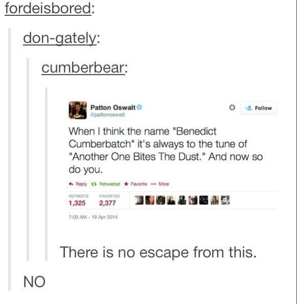 Pin by Anna Palermo on... Benedict Cumberbatch Name