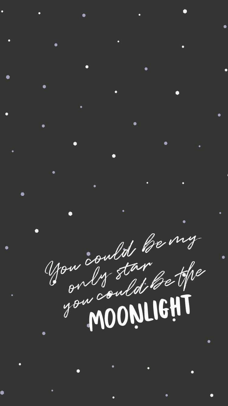 exo lockscreen lyrics moonlight kutipan lirik