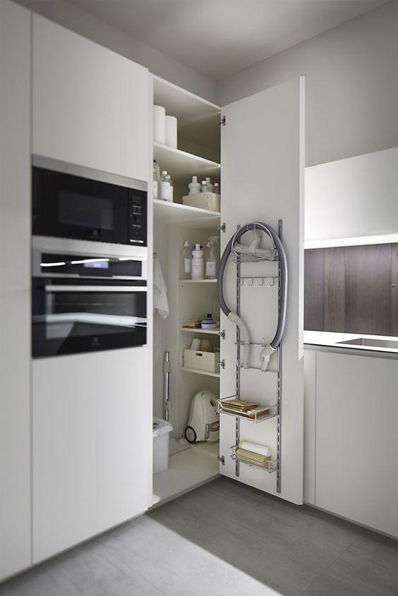 Aprovecha los rincones al máximo\u2026 y accede de forma sencilla Home - www küchen quelle de