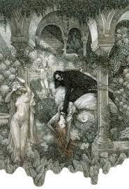 Resultado de imagen para fantastic vampire art