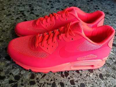 Air Max 90 Jours Hyperfuse Indépendance Yeezy Rouge Solaire