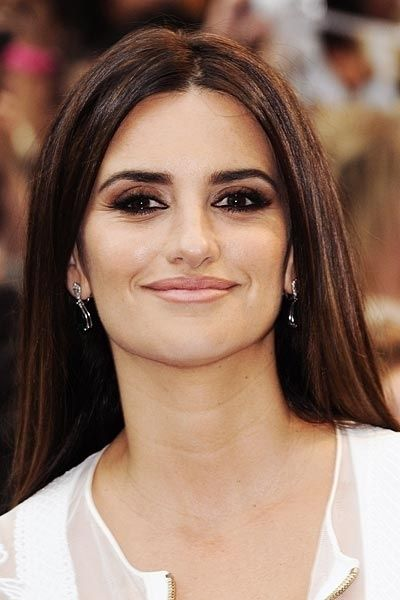 Guess The Celebrity Face Shape Face Shapes Hairstyles