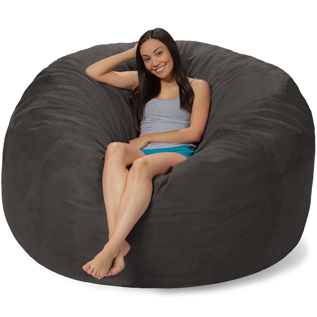 Large Bean Bag Chairs   Oversized Bean Bags   Get Comfy With Comfy Sacks