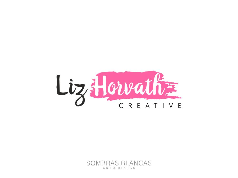 Redesign for Liz Horvath Creative (NJ, United States)