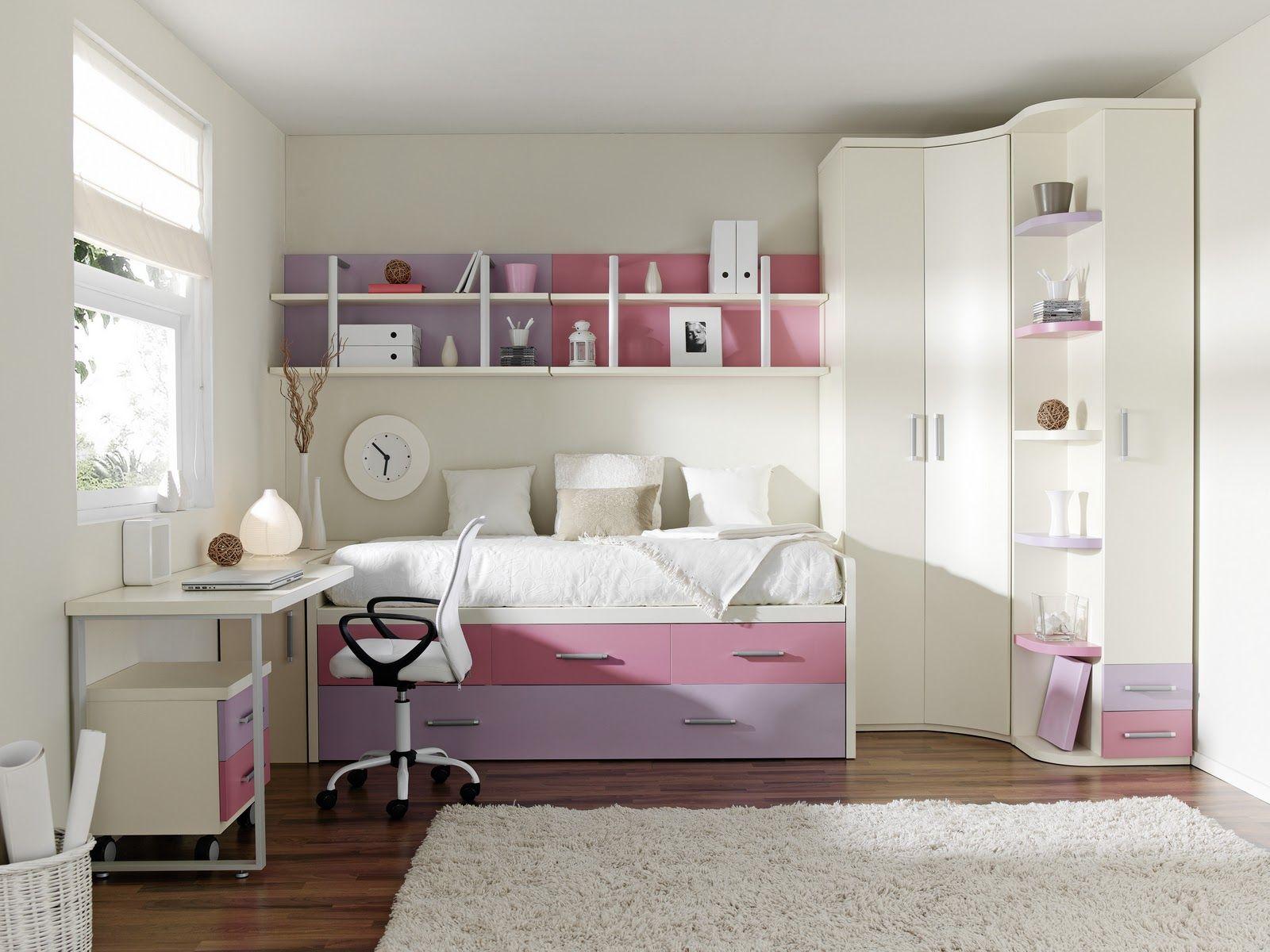 Pin de sofi c rdenas en cuartos pinterest armario for Decoracion hogar juvenil