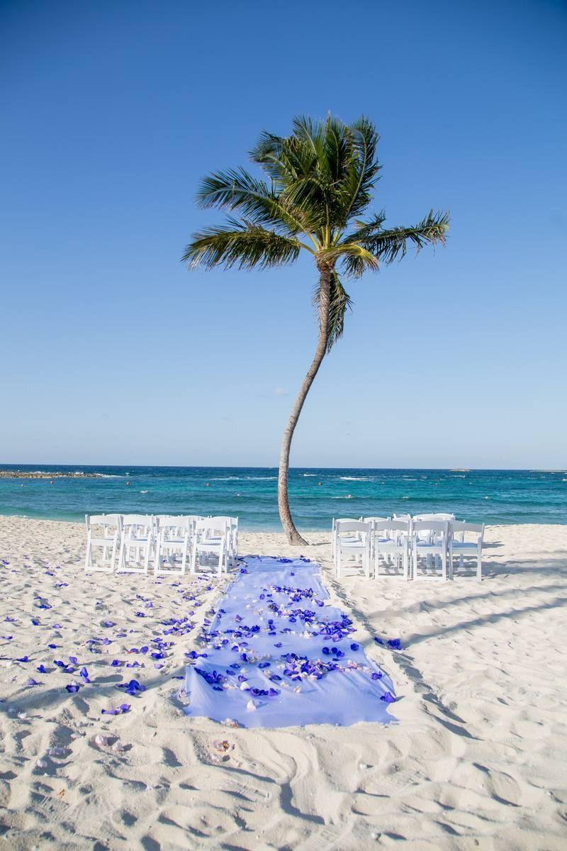 Celebrate your wedding at Palm Point! Bahamas
