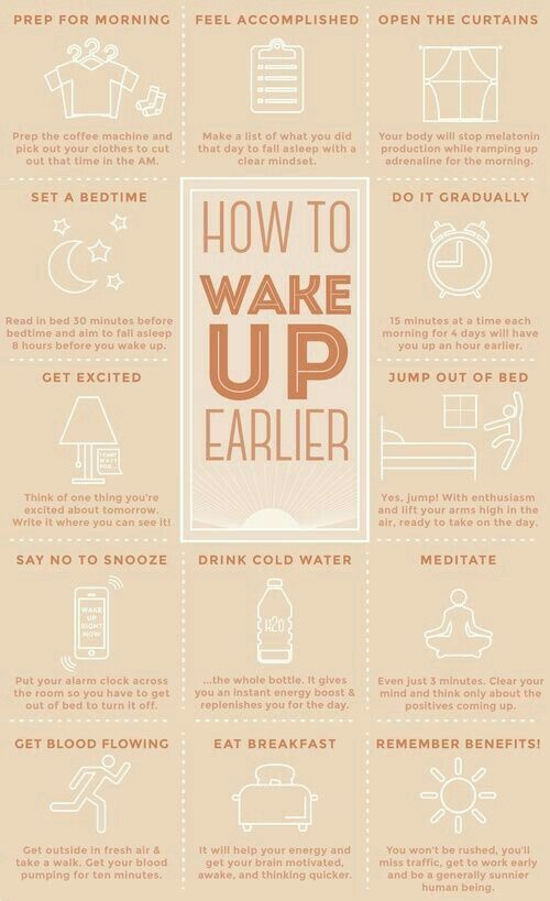 Photo of How to Wake Up Earlier in the Morning #morningroutine #FrenchBeautyTips