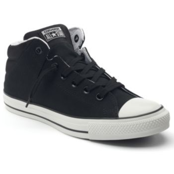 5987efd55bd Converse Chuck Taylor All Star Axel Mid-Top Sneakers For Men