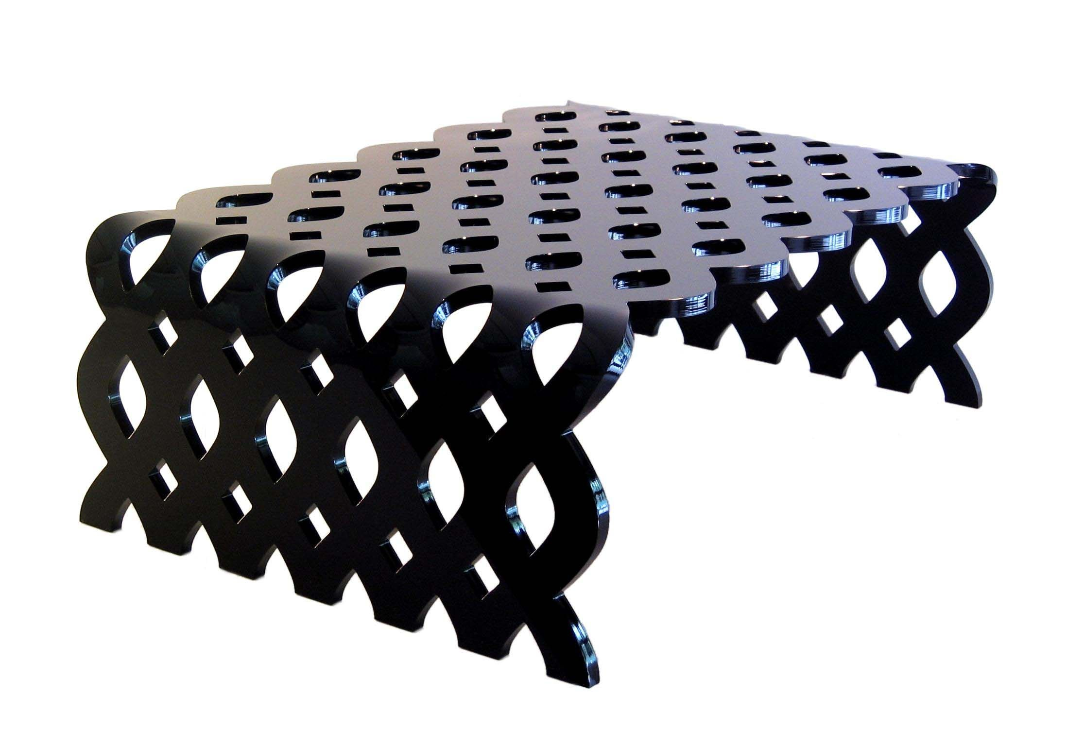 Mesa Coffee table Arab Nada se Leva para Allª Design