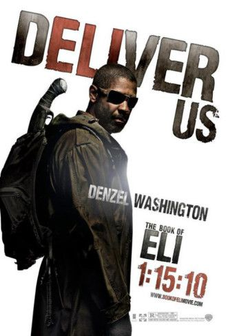 Le Livre D'eli Streaming : livre, d'eli, streaming, Masterprint, AllPosters.com, Movies, Online,, Streaming