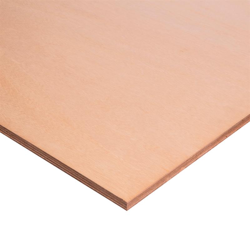 2440 X 1220 X 12mm Aa Grade Mixed Hardwood Marine Plywood Marine Plywood Hardwood Plywood Plywood