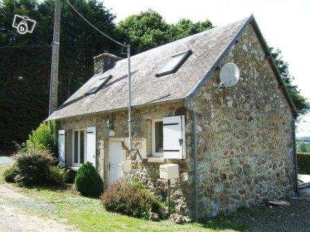 Petite Maison En Pierre Ventes Immobilières Côtes D Armor