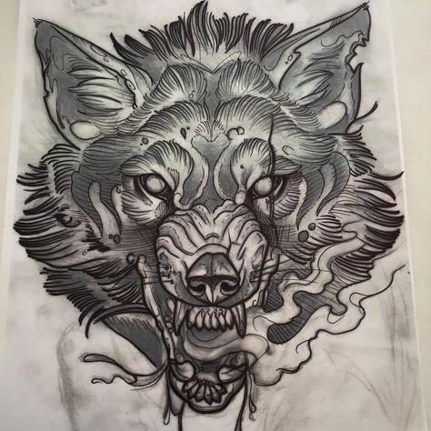 344 Aprecieri 33 Comentarii Phil Kaulen Tattoo Blutjugend Pe Instagram Start Of The Full Back Tatuagens Fabulosas Tatuagem Tradicional Loja De Tatuagem