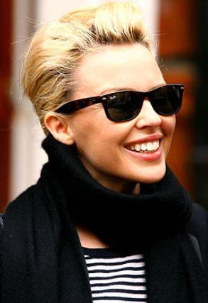 lunette ray ban wayfarer femme
