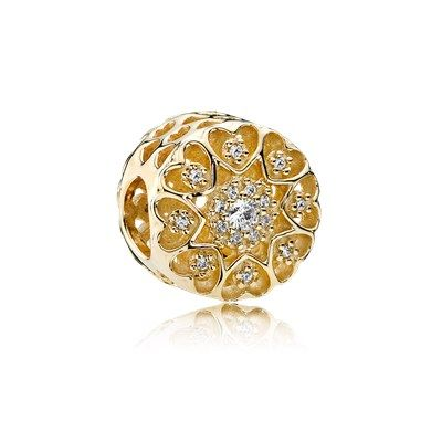 Hearts of Gold - 750841CZ