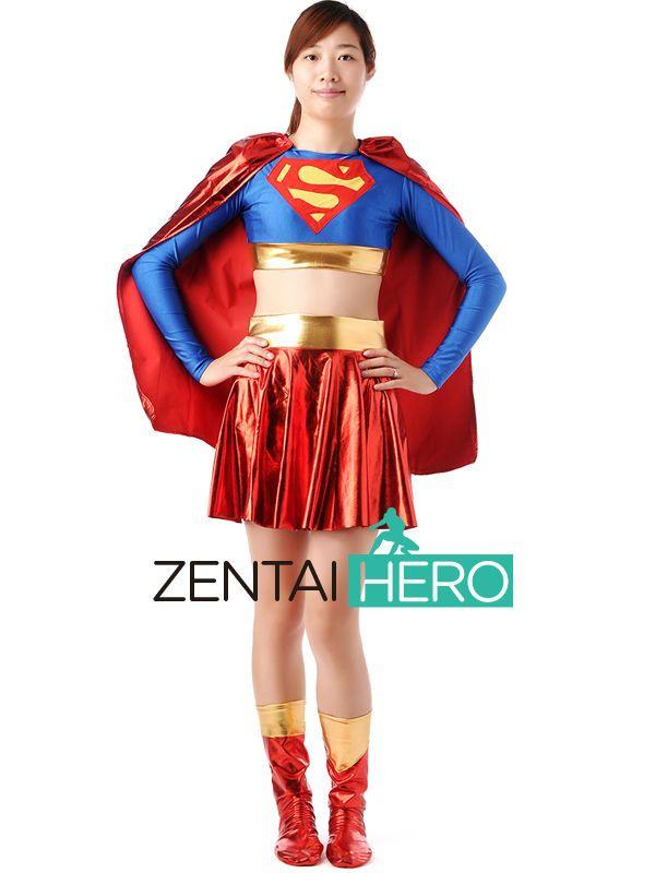 free shipping buy best free shipping dhl sexy girl superhero halloween - Free Halloween Costume