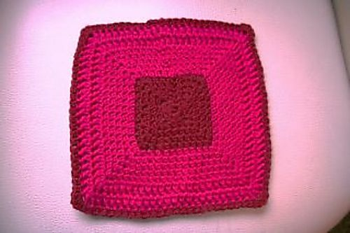 Additional Information:- Pattern is written for UK crocheting stitches and not US crocheting stitches.