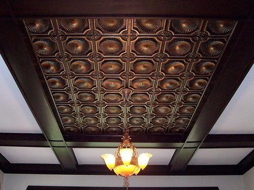 Designer Drop Down Ceiling Tiles Design False Designs