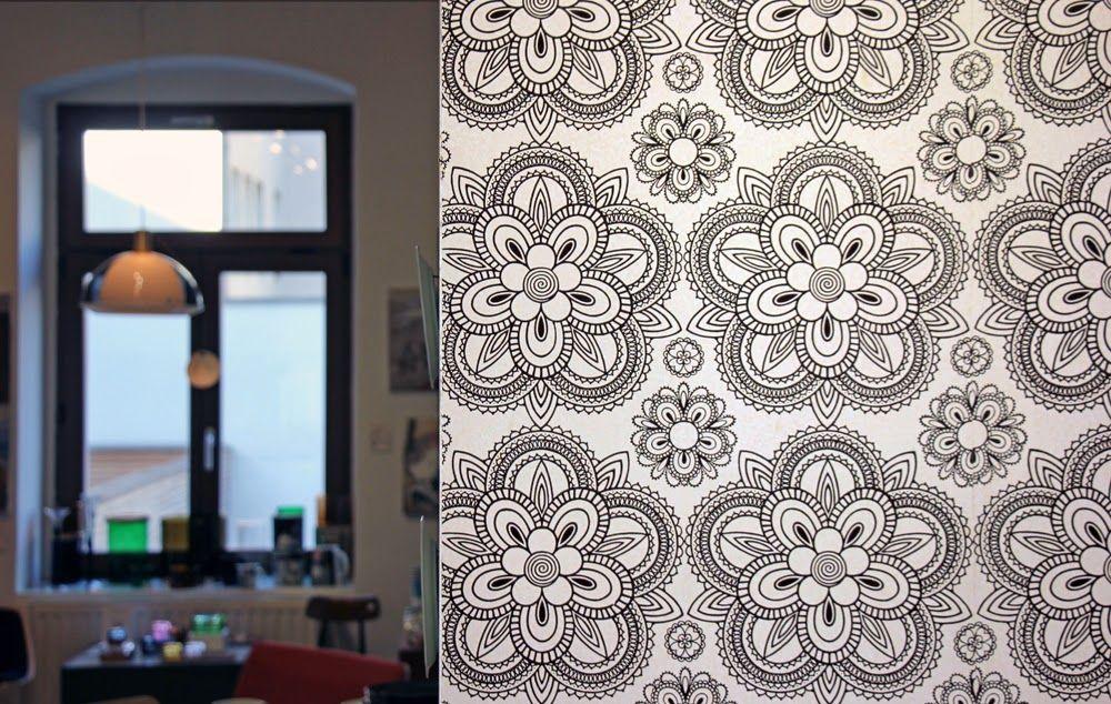 by AnneLiWest|Berlin #Kippis Design Berlin #Wallpapers from Finland