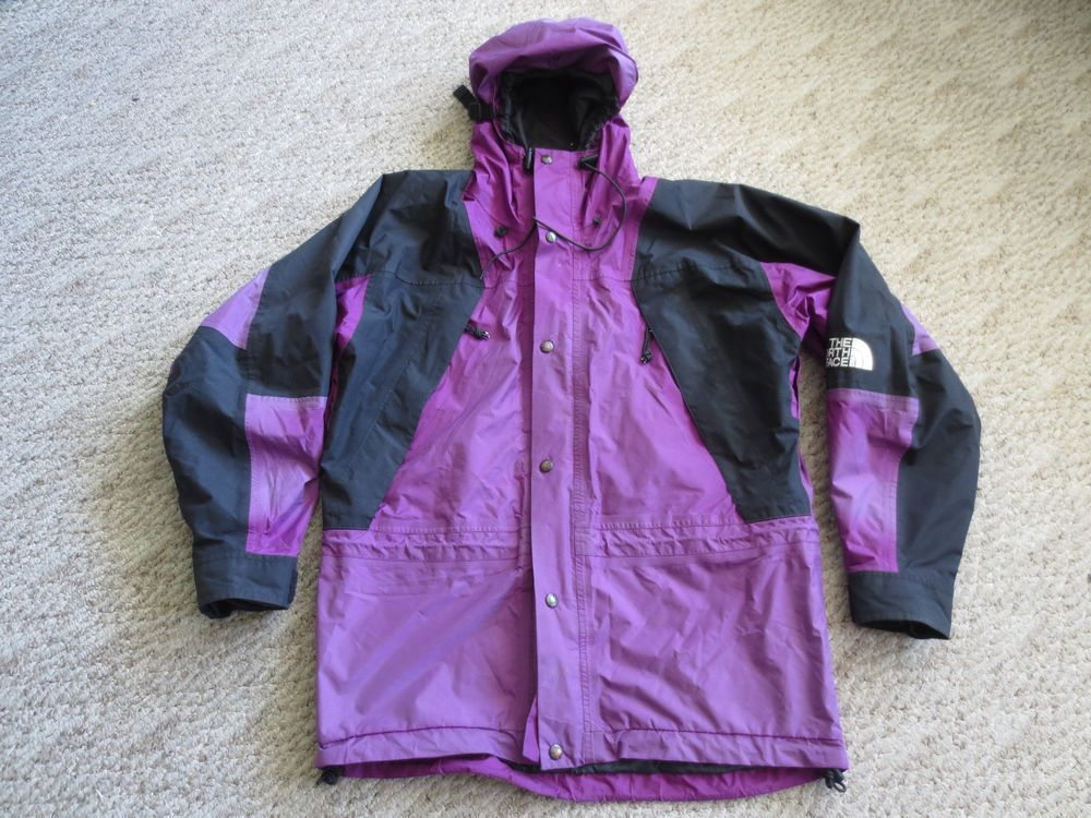 cbeff92af919 vintage purple tnf mtn light jacket. Find this Pin and more on The North  Face ...