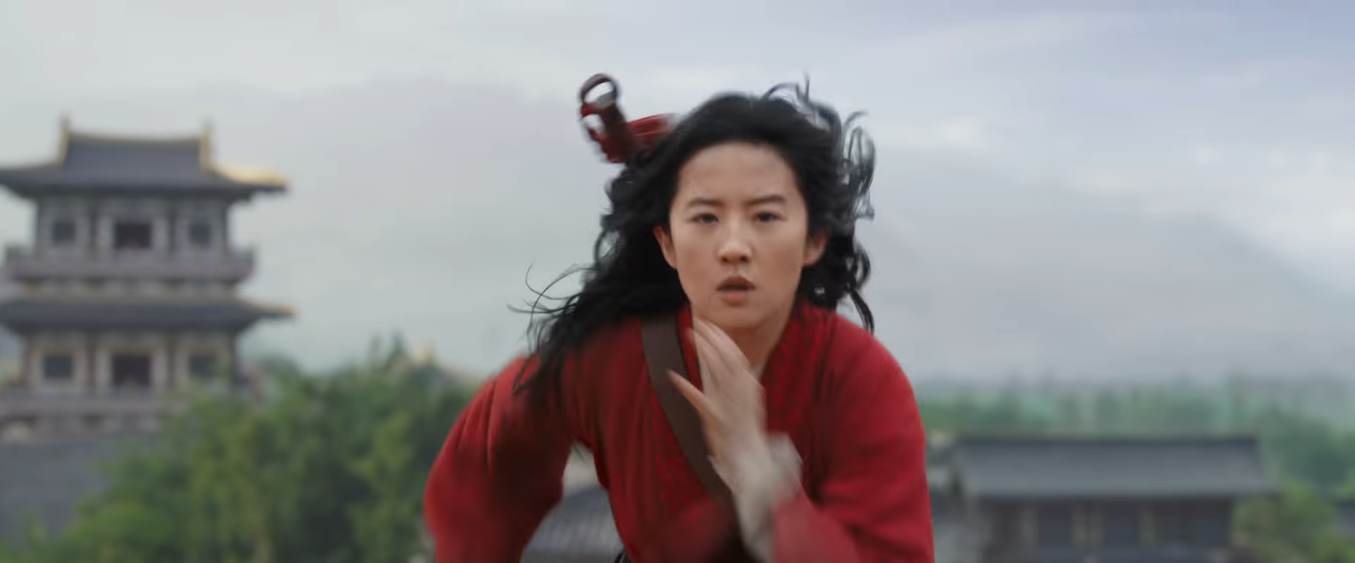 Mulan (2020) Photo | Mulan movie, Mulan, Movie photo