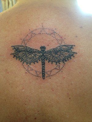 celicacy My dragonfly by Traci | Yelp