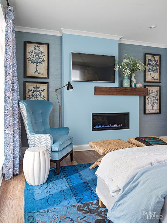 The Better Homes And Gardens Innovation Home. Bedroom Furniture ...