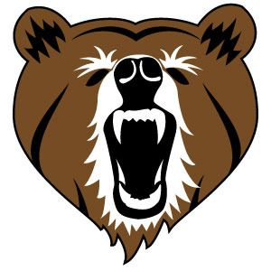 clipart grizzly bear head alternative clipart design u2022 rh extravector today