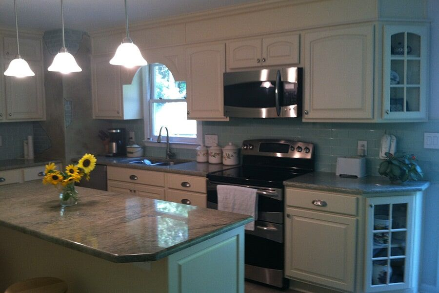 Kitchen Remodeling In Leonardtown Md By Southern Maryland Kitchen