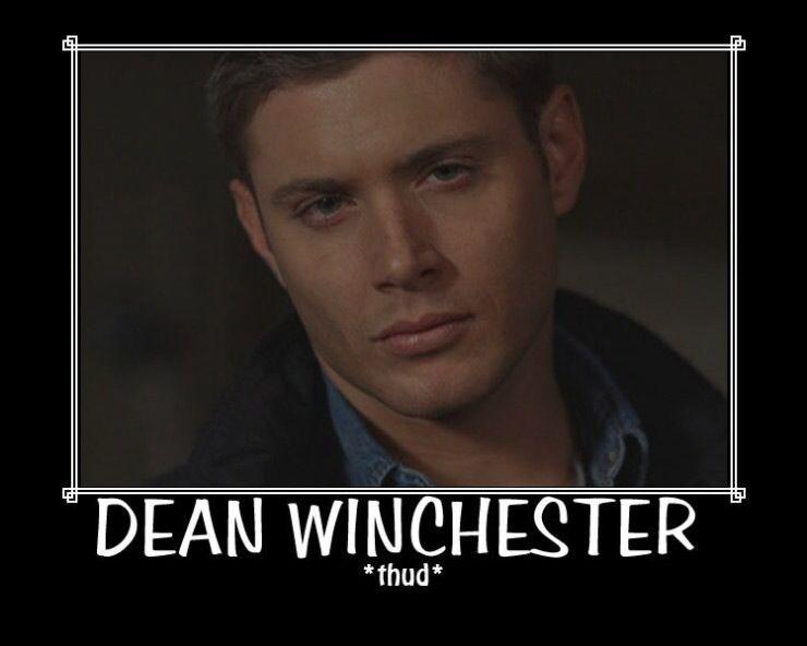 Dean  #SPN