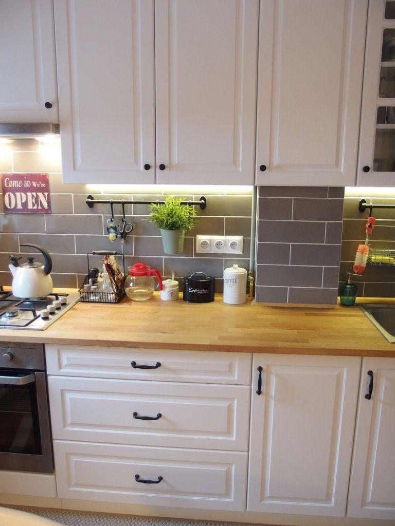 bodbyn szukaj w google home kitchen pinterest maison id e cuisine et amenagement cuisine. Black Bedroom Furniture Sets. Home Design Ideas