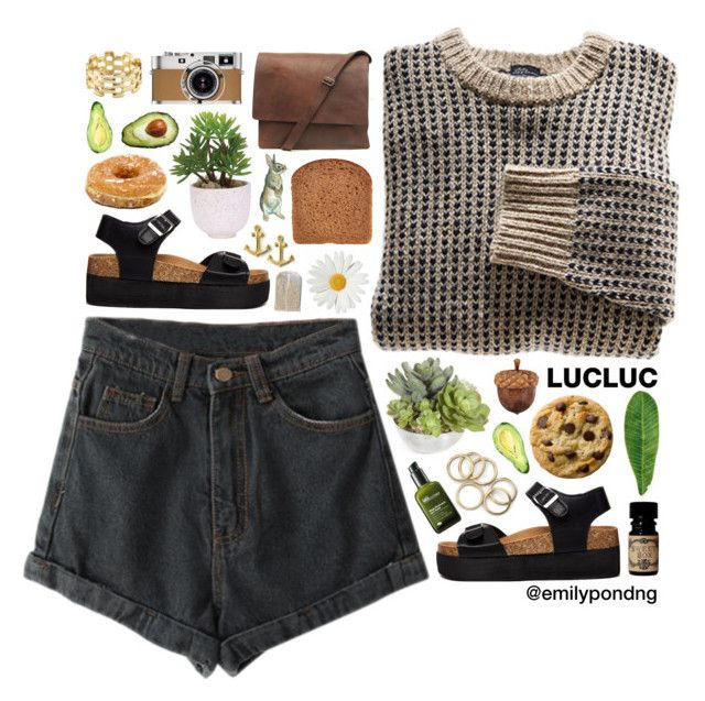 Ll 216 By Emilypondng On Polyvore Featuring Polyvore Fashion